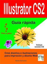 ILLUSTRATOR CS2 - GUIA RAPIDA