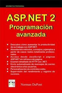 ASP. NET 2 - PROGRAMACION AVANZADA