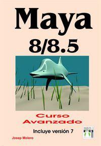 Maya  - Curso Avanzado - Josep Molero