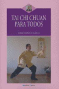 TAI CHI CHUAN PARA TODOS