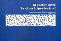 EL LECTOR ANTE LA OBRA HIPERTEXTUAL