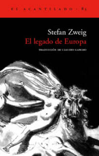 El legado de europa - Stefan Zweig