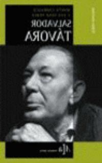 SALVADOR TAVORA - EL SENTIMIENTO TRAGICO DE ANDALUCIA -