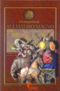 CAMPAÑAS DE ALEJANDRO MAGNO, LAS