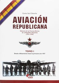 AVIACION REPUBLICANA 1