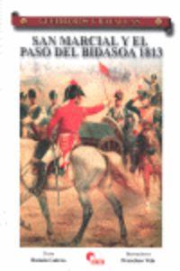 San Marcial Y El Paso Del Bidasoa, 1813 - Ramon Guirao
