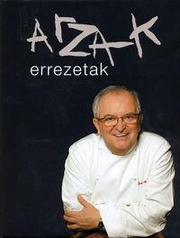 ERREZETAK - ARZAK