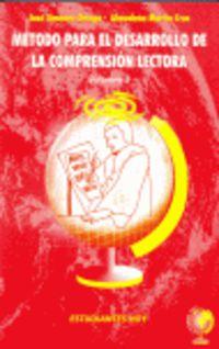 Metodo Para El Desarrollo De La Comprension Lectora, Nivel 5 - Jose  Jimenez Ortega  /  Almudena  Martin Cruz