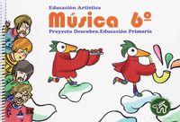 EP 6 - MUSICA (AND) - DESCUBRO