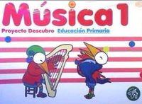 EP 1 - MUSICA (AND) - DESCUBRO