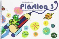 EP 3 - PLASTICA (AND) - DESCUBRO
