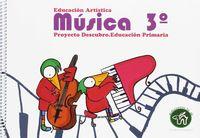 EP 3 - MUSICA (AND) - DESCUBRO