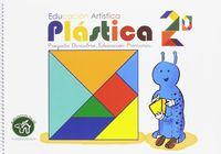 EP 2 - PLASTICA (AND) - DESCUBRO