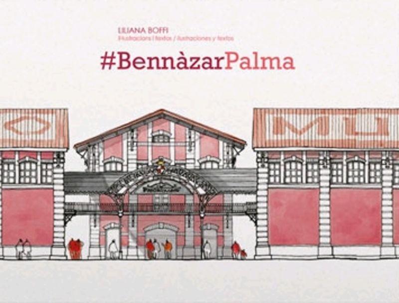 #BENNAZAR PALMA