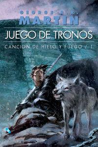 JUEGO DE TRONOS - CANCION DE HIELO Y FUEGO 1