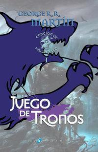 CANCION DE HIELO Y FUEGO 1 - JUEGO DE TRONOS (CARTONE)