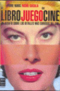 LIBRO JUEGO DEL CINE, EL