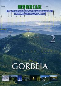 (dvd) Mendiak 2 - Gorbeia -