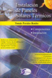 Instalacion De Placas Solares - Tomas Perales Benito