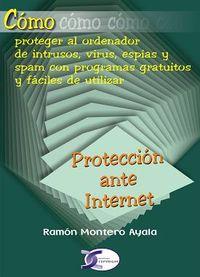 PROTECCION ANTE INTERNET
