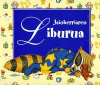 JAIOBERRIAREN LIBURUA (ALBUM+LIBURUXKA)