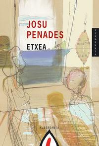 Etxea - Josu Penades Bilbao
