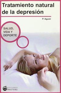 Tratamiento Natural De La Depresion - Adolfo Agusti