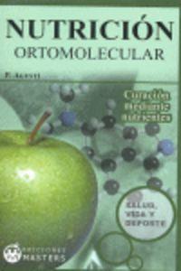 Nutricion Ortomolecular - P. Agusti