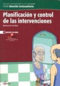 GM - PLANIFICACION Y CONTROL DE LAS INTERVENCIONES