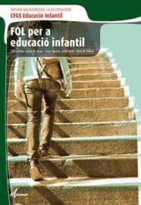 FOL - PER A EDUACIO INFANTIL
