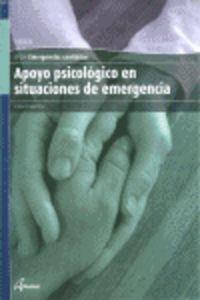 Gm - Apoyo Psicologico En Situaciones De Emergencia - Aa. Vv.