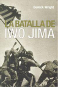BATALLA DE IWO JIMA, LA