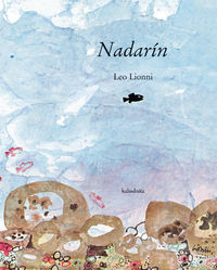 Nadarin - Leo Lionni