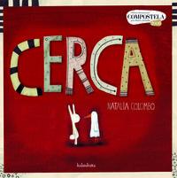 Cerca - Natalia Colombo