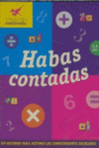 CD-ROM HABAS CONTADAS