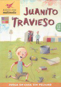 JUANITO TRAVIESO (CD-ROM)