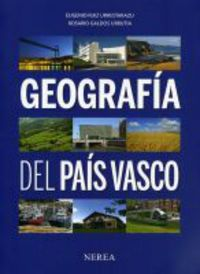 GEOGRAFIA DEL PAIS VASCO