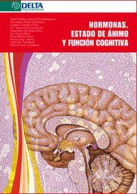 Hormonas, Estado De Animo Y Funcion Cognitiva - Sonia Martin Sanchis