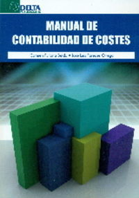 MANUAL DE CONTABILIDAD DE COSTES