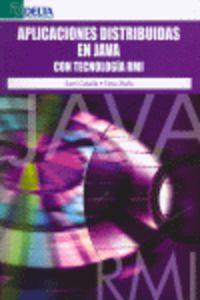 Aplicaciones Distribuidas En Java Con Tecnologia Rmi - Santi Caballe