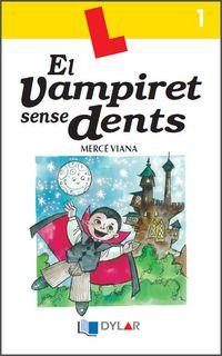 Lectura Quad - El Vampiret Sense Dents - Merce Viana