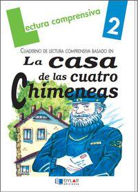 Lectura Quad - El Mestre Pruna - Fernando Almena