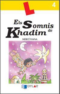 Lectura Quad - Els Somnis De Khadim - Merce Viana