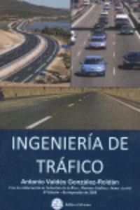 Ingenieria De Trafico (3ª Ed) - Antoni Valdes Gonzalez Roldan