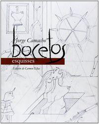 BOCETOS - ESQUISSES