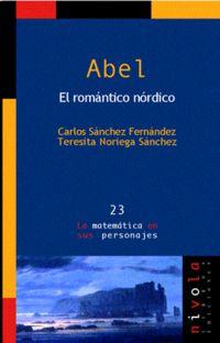 Abel - Romantico Nordico - Carlos Sanchez