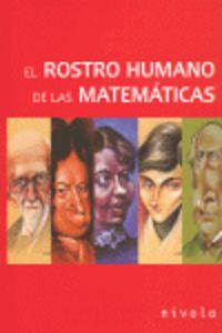 El rostro humano de las matematicas - Aa. Vv.