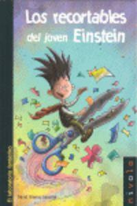 Recortables Del Joven Einstein - David Blanco Laserna