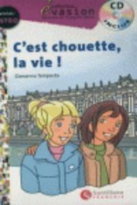 Niveau Intro - C'est Chouette (+cd) - Aa. Vv.