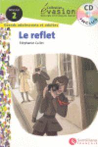 Niveau 2 - Reflet, Le (+cd) - Aa. Vv.